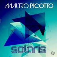 Mauro Picotto Solaris