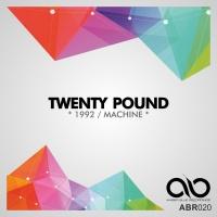 Twenty Pound 1992/Machine