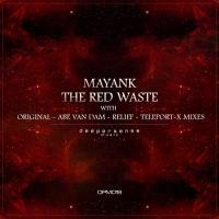 Mayank The Red Waste
