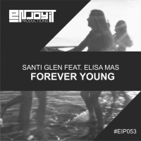 Santi Glen Feat Elisa Mas Forever Young