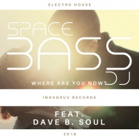 Spacebassdj Feat Dave B Soul Where Are You Know?