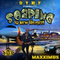 Maxximus Soaring To New Heights