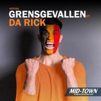 Grensgevallen Feat Da Rick Belgie