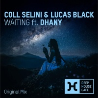Coll Selini & Lucas Black feat. Dhany Waiting