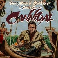 Isaac Maya, Rainforest Cannibal