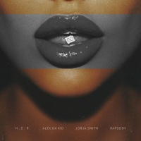 Alex Da Kid Feat Jorja Smith, Her, Rapsody Go 2.0