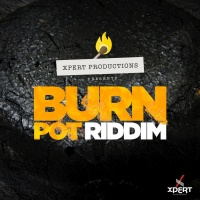 Mad Russian, Luni Spark, Electrify, Lil Natty, Thunda, Tallpree, Xpert Productions Burn Pot Riddim