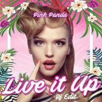 Pink Panda Live It Up