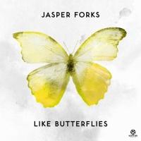 Jasper Forks Like Butterflies