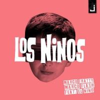 Marco Fratty Los Ninos