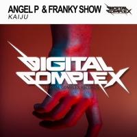 Angel P & Franky Show Kaiju