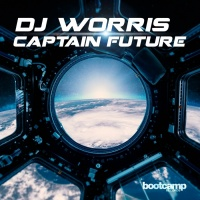Dj Worris Captain Future