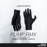 Andri Moreno PUMP RMX