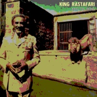 King Ital Rebel King Rastafari