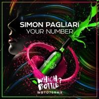 Simon Pagliari Your Number