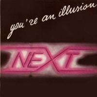 Next You\'re An Illusion