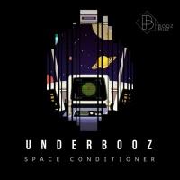 Underbooz SPACE CONDITIONER