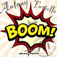 Antony Turiello Sneaky Boom!