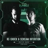 Re-shock, Scream Intention Outer Dark