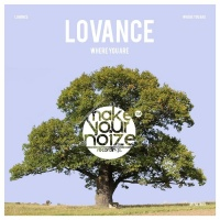 Lovance Where You Are