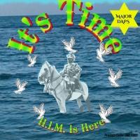 Various, Major Daps It\'s Time
