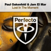 Paul Oakenfold & Jam El Mar Lost In The Moment