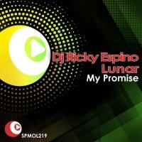 Dj Ricky Espino My Promise