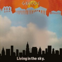 Grecos Living In The Sky