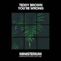 Teddy Brown You\'re Wrong