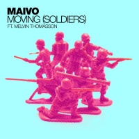 Maivo Feat Melvin Thomasson Moving