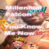 Millennial Falcon You Know Me Now