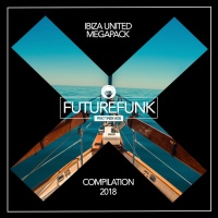 Various, Teddy Brown Ibiza United Megapack \'18