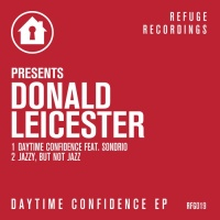 Donald Leicester Daytime Confidence