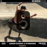Aaron Kiasso Tiempo
