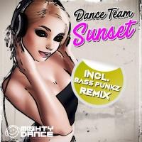 Dance Team Sunset