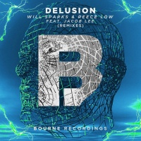 Will Sparks & Reece Low Feat Jacob Lee Delusion Remixes