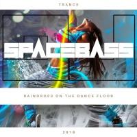 Spacebassdj Raindrops On The Dance Floor