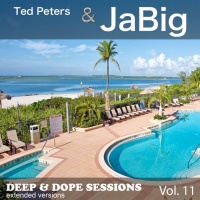 Ted Peters, Jabig Deep & Dope Sessions Vol 11