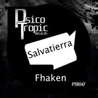 Fhaken Salvatierra