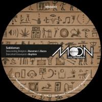 Sekkleman Descending Babylon