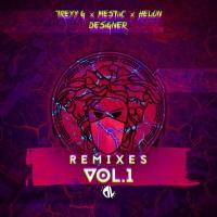 Treyy G Designer [Remix Vol 1]