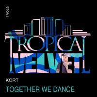 Kort Together We Dance