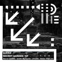 Dekra SECRET GARDEN EP