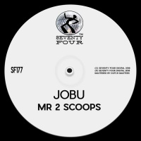 Jobu Mr 2 Scoops