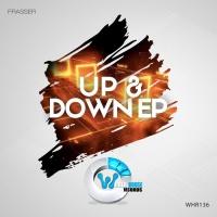 Frasser Up & Down EP