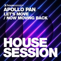 Apollo Pan Let\'s Move/Now Moving Back