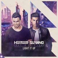 Hardwell & Suyano Feat Richie Loop Light It Up