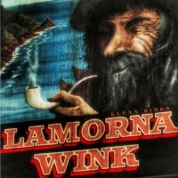 Glenn Birks Lamorna Wink