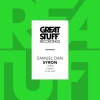 Samuel Dan Syron