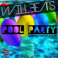 Dj Will Beats POOL PARTY 2018 Pt 1